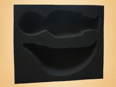 高密度环保包装海绵内衬有哪些优越特性