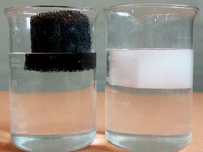 什么样的吸水海绵亲水保水性好