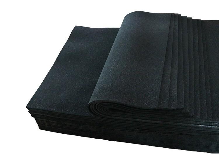 佳盛海绵 | 高密度聚酯海绵的广泛用途与行业特点