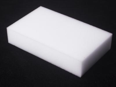海绵厂家是怎样发泡出海绵PU海绵的呢?