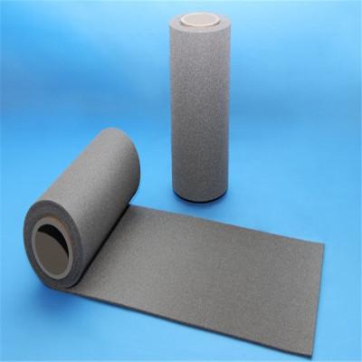 导电海绵 海绵镍抗氧化、耐腐蚀,水电解大电压和电流金属镍泡棉
