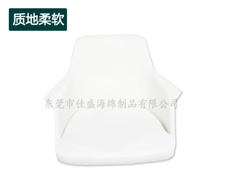 """PU材质""海绵垫PU定型棉座椅制品的特点有哪些?"