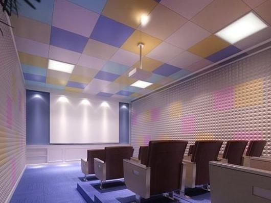 吸音海绵材料在办公场所的广泛应用