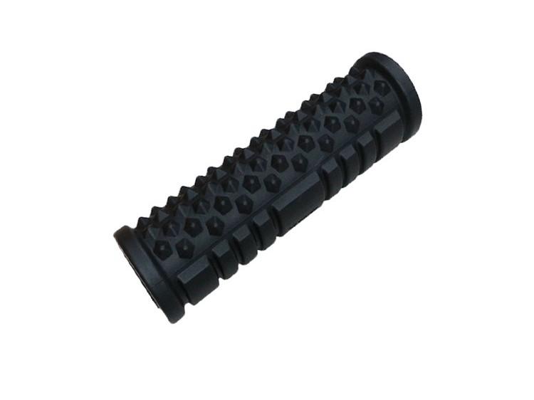 黑色瑜伽棒