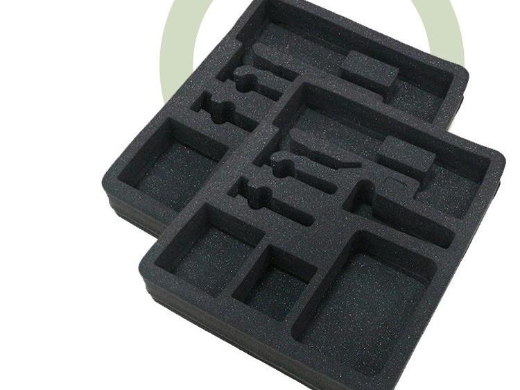 佳盛海绵 |什么材质海绵适合做精品内衬包装