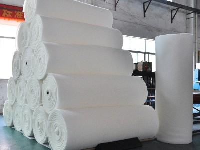 佳盛海绵 | 生活中用到的包装海绵有怎样优点