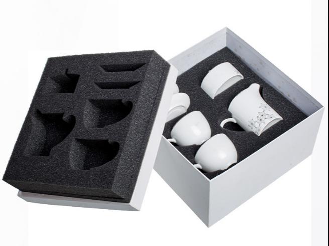 佳盛海绵 | 高密度海绵包装内衬与其有哪些特点和优势?