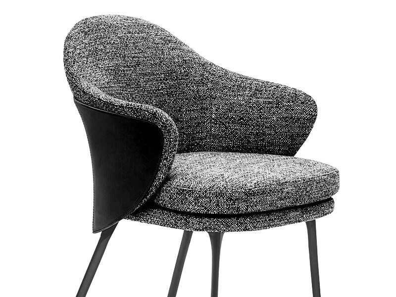 佳盛海绵 |定型海绵是家具座椅的理想用材