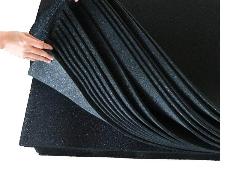 高密度片装海绵定制