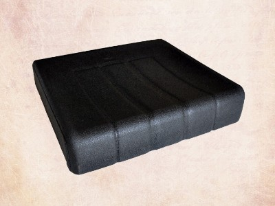 聚氨酯PU海绵软(硬)质自结皮制品特点应用