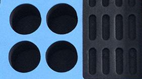 佳盛海绵和珏烁电子达成长期合作关系