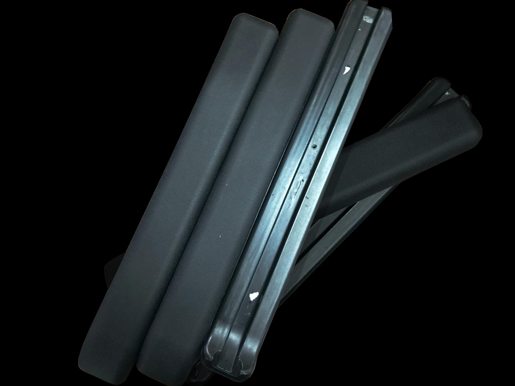 佳盛海绵 | PU海绵扶手是什么材料制作的?