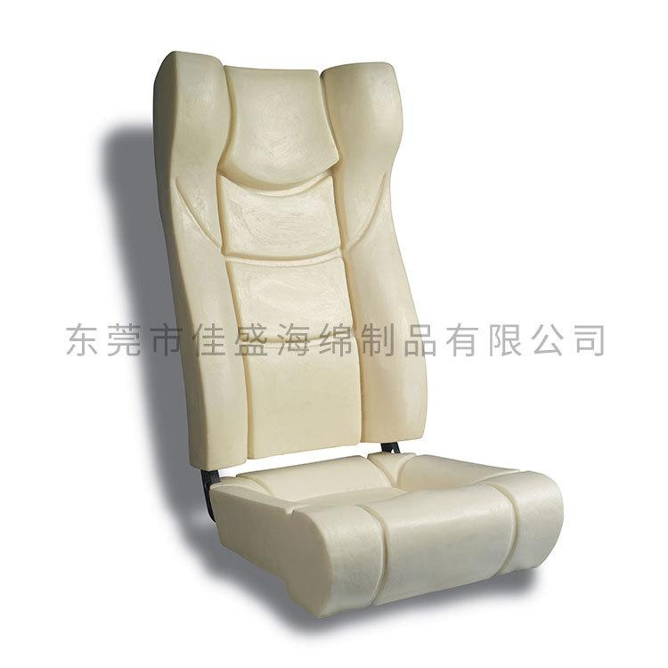 座椅聚氨酯海绵PU