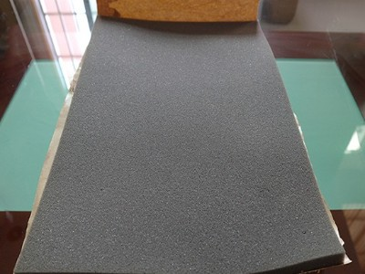 高密度油胶复合海绵具有哪些特点与用途