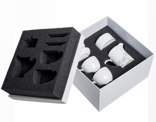 包装盒海绵