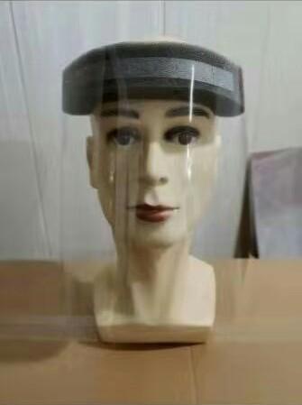 医用防护面罩海绵