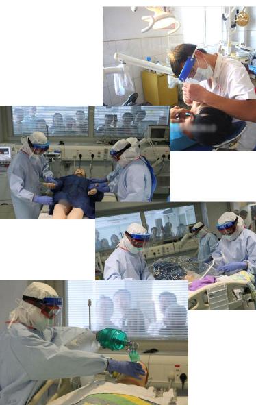 医用防护罩海绵