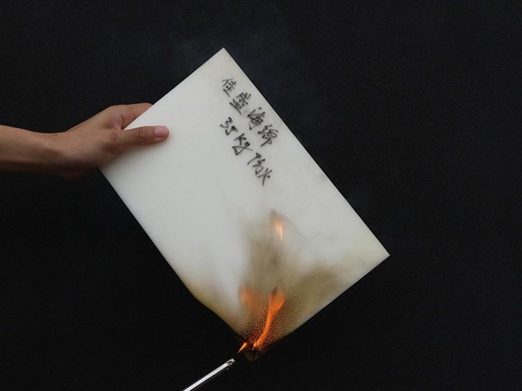 """""""耐火的海绵""""厂家解答海绵防火阻燃特性及原理"""