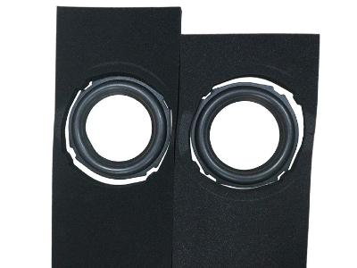 杨声器spk喇叭鼓纸的选材对声的影响
