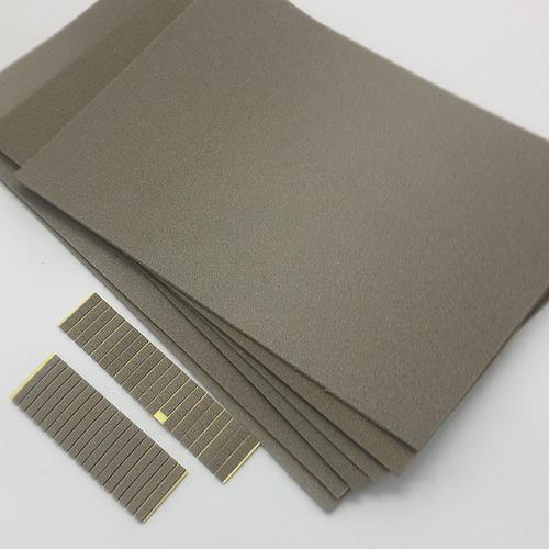 导电泡棉与导电泡棉全方位特性及电子应用