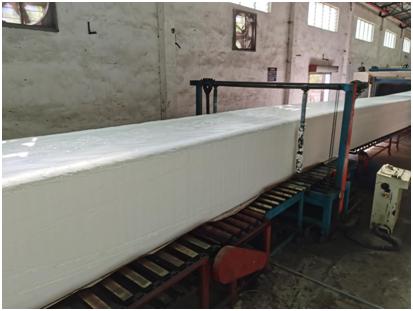 佳盛海绵 |海绵厂家详解海绵发泡处理有着怎样的方法