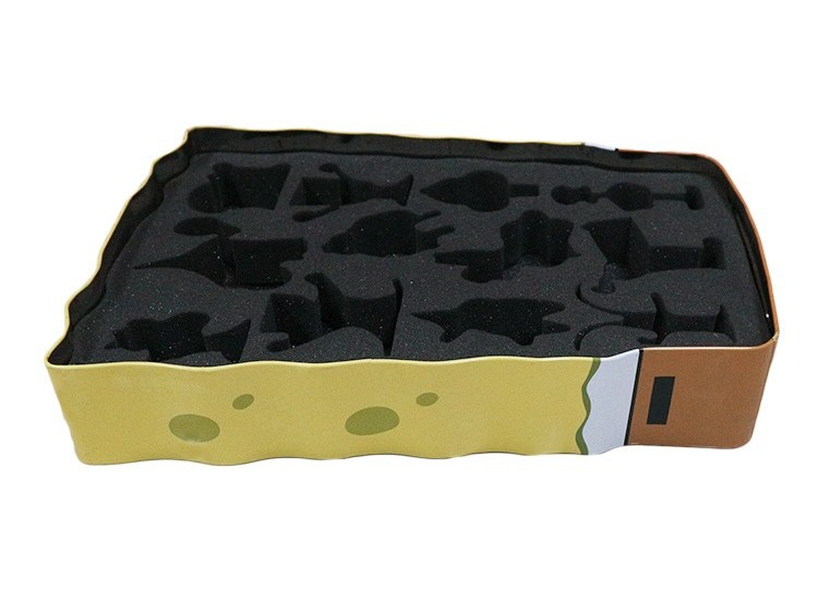 海绵知识 | 海绵包装在加工中有着哪些关键性工艺流程